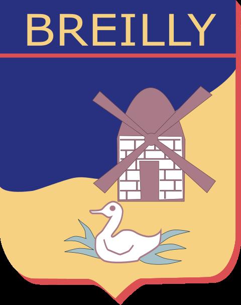 BREILLY